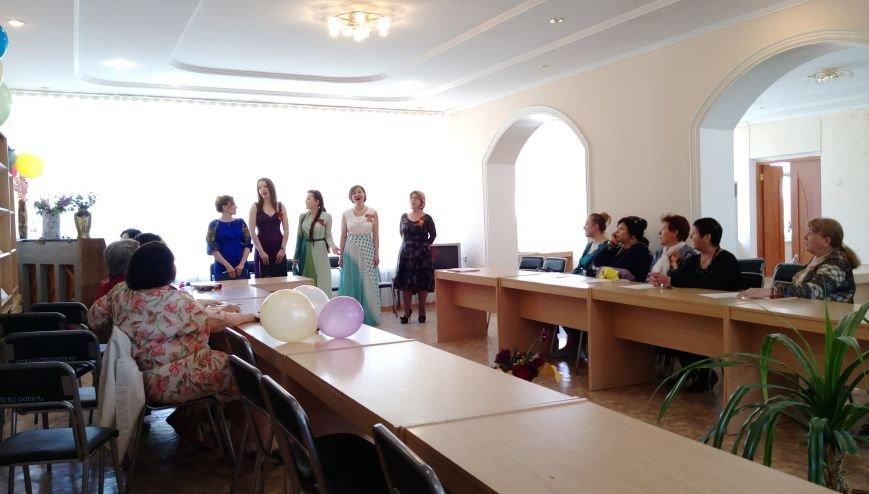 В Актау прошел музыкально-поэтический вечер ко Дню Победы, фото-3