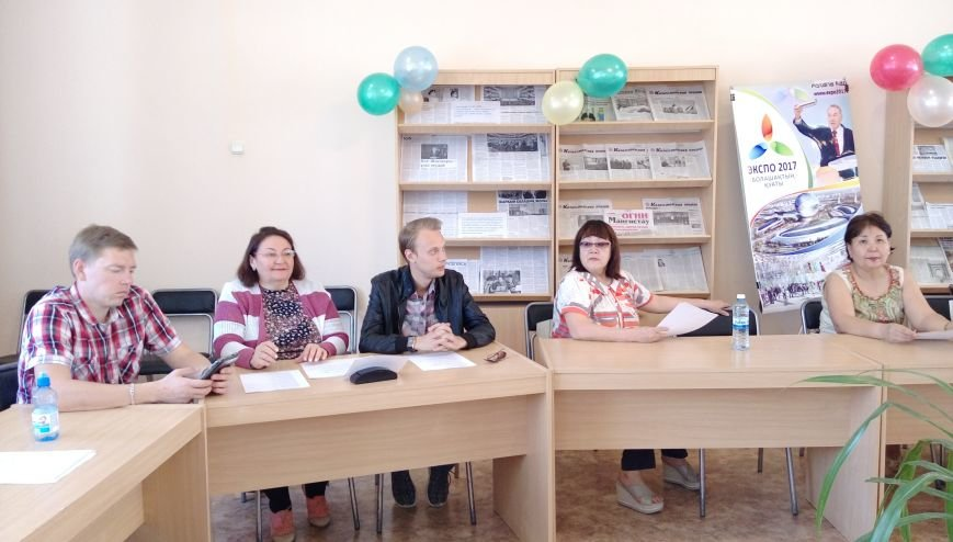 В Актау прошел музыкально-поэтический вечер ко Дню Победы, фото-2