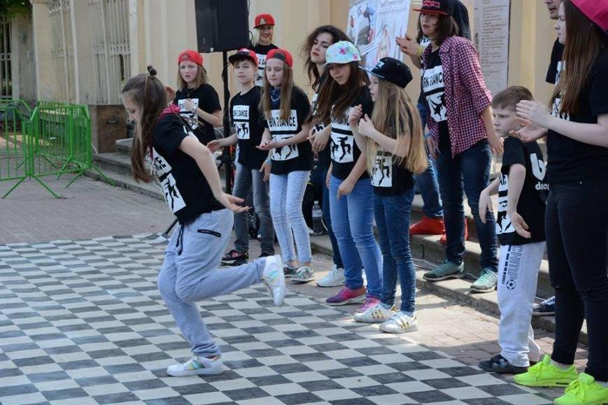 Як святкують День міста у Парку культури: фоторепортаж, фото-4