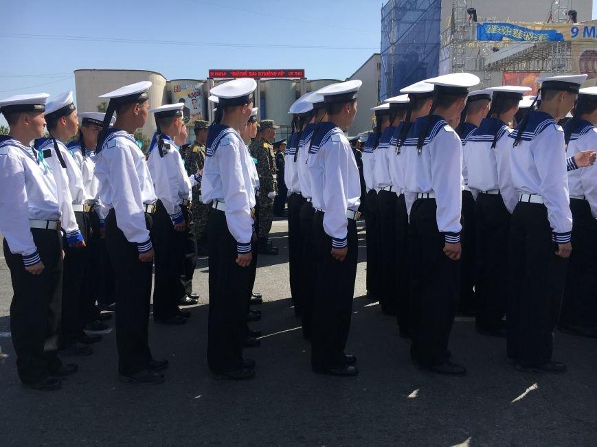 В Актау прошло торжественное награждение военнослужащих, фото-2