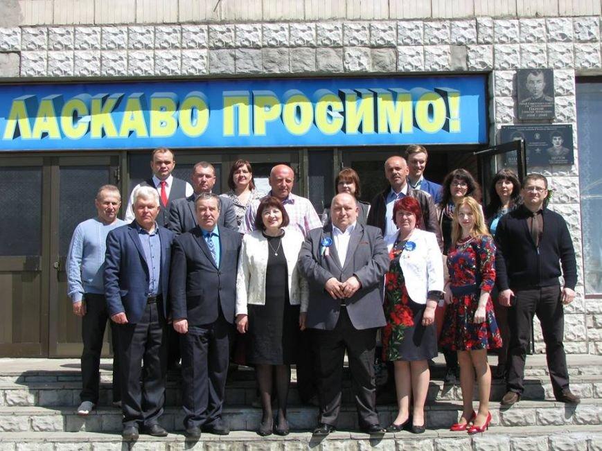 Учні Конотопського ВПУ отримали можливість стажуватися та працевлаштуватися у Польщі, фото-1