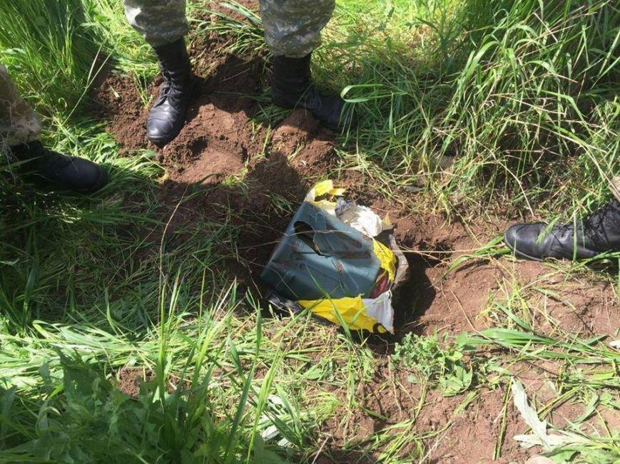 В мариупольской гостинице нашли схрон с боеприпасами (ФОТО), фото-2