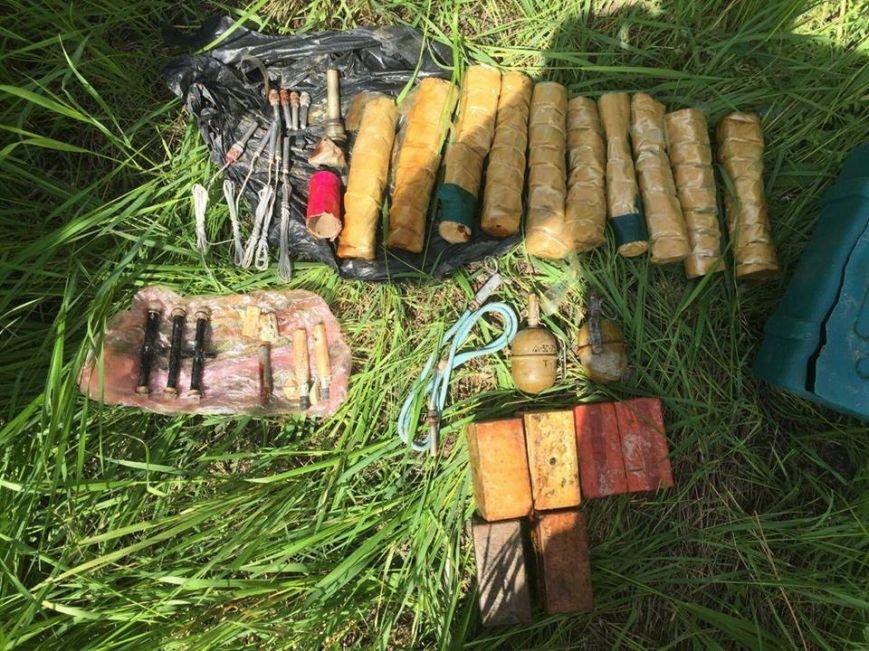 В мариупольской гостинице нашли схрон с боеприпасами (ФОТО), фото-5