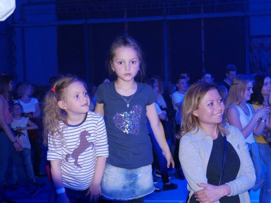 """Як Ужгород у стилі хіп-хоп """"прокачували"""": фото, фото-2"""