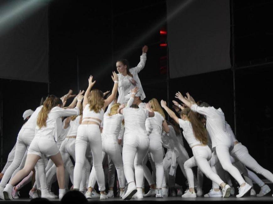 """Як Ужгород у стилі хіп-хоп """"прокачували"""": фото, фото-5"""