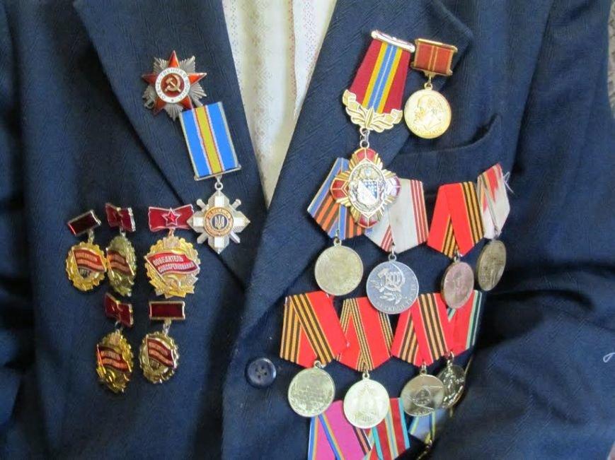 Ветеран ВОВ из Павлограда рассказал о самой страшной минуте войны, фото-2
