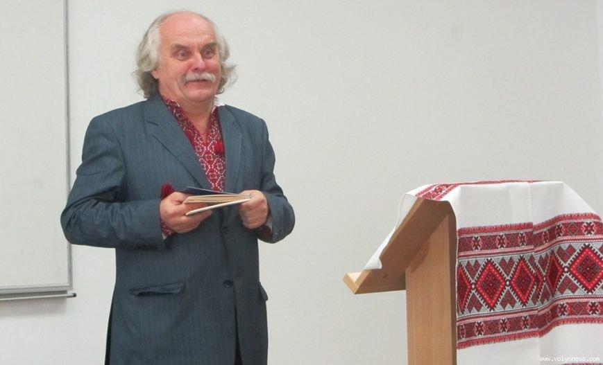 Віктор Давидюк