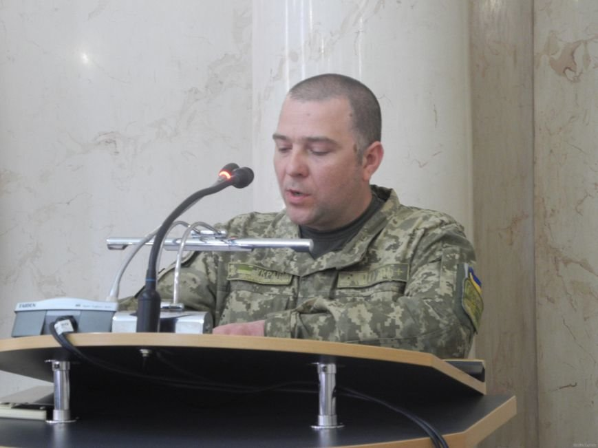 В ХОГА обсудили ход весеннего призыва и комплектования армии по контракту (ФОТО), фото-4