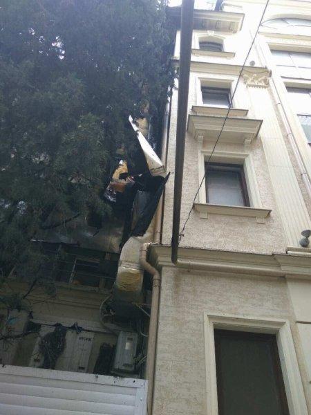 На ЮБК горел пятизвездочный отель: эвакуировано 25 человек (ФОТО), фото-2