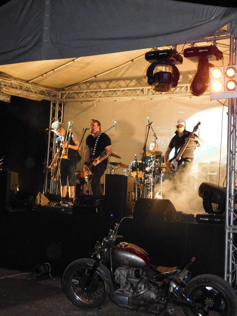 Байк-рок фестиваль под Полоцком в 10 фотографиях, фото-5