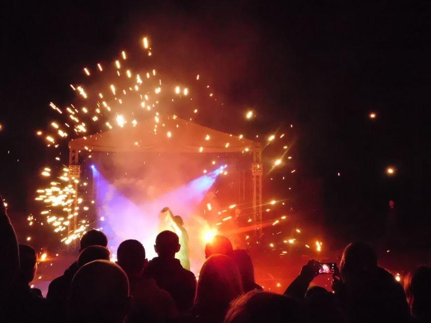Байк-рок фестиваль под Полоцком в 10 фотографиях, фото-4