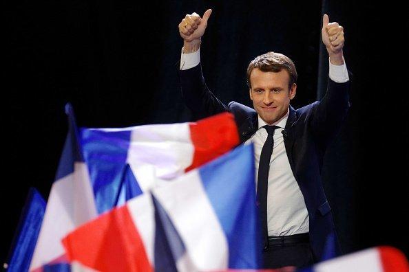 ТОП-10 фактів про нового президента Франції Еммануеля Макрона і його першу леді, фото-7