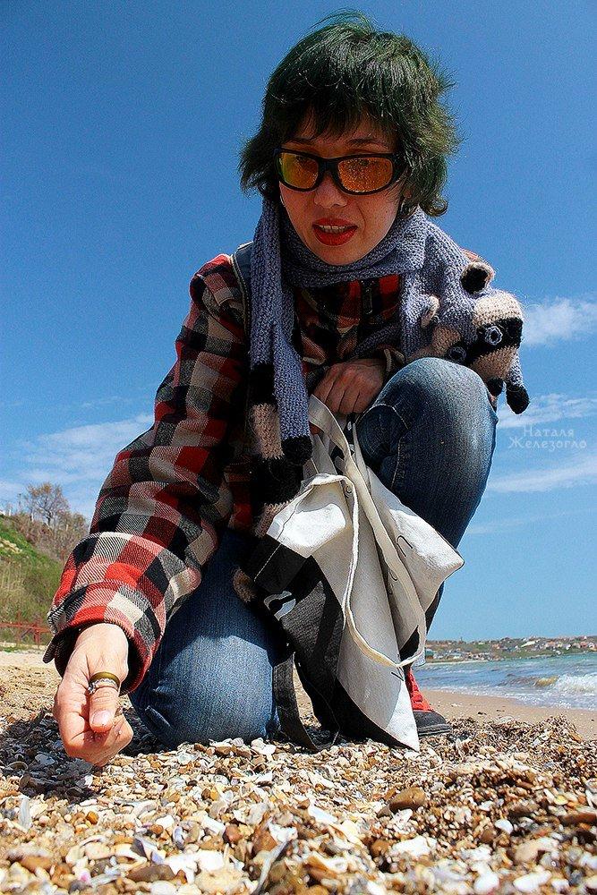 Сокровища Черного моря: одесситка создает уникальные витражи из морского стекла (ФОТО, ВИДЕО), фото-23