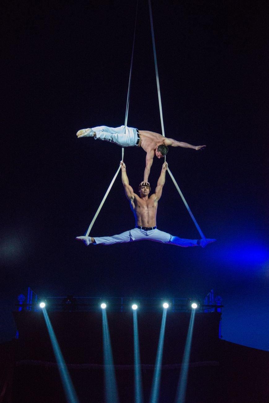 Всемирно известный цирк «Кобзов» опять порадует жителей Покровска незабываемым шоу мирового уровня «Цирк Италии»!, фото-8