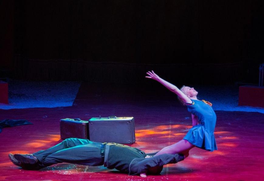 Всемирно известный цирк «Кобзов» опять порадует жителей Покровска незабываемым шоу мирового уровня «Цирк Италии»!, фото-7