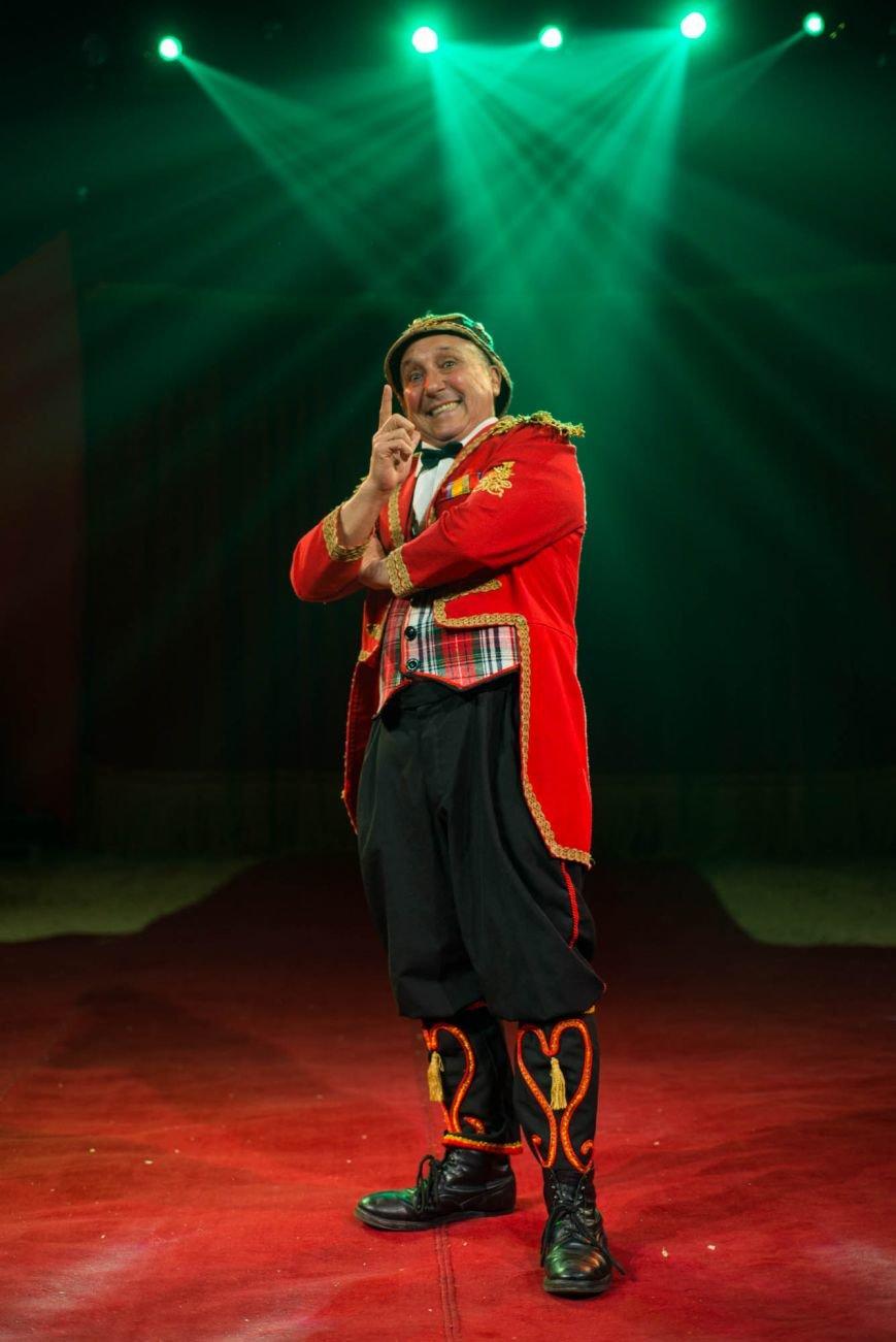 Всемирно известный цирк «Кобзов» опять порадует жителей Покровска незабываемым шоу мирового уровня «Цирк Италии»!, фото-13