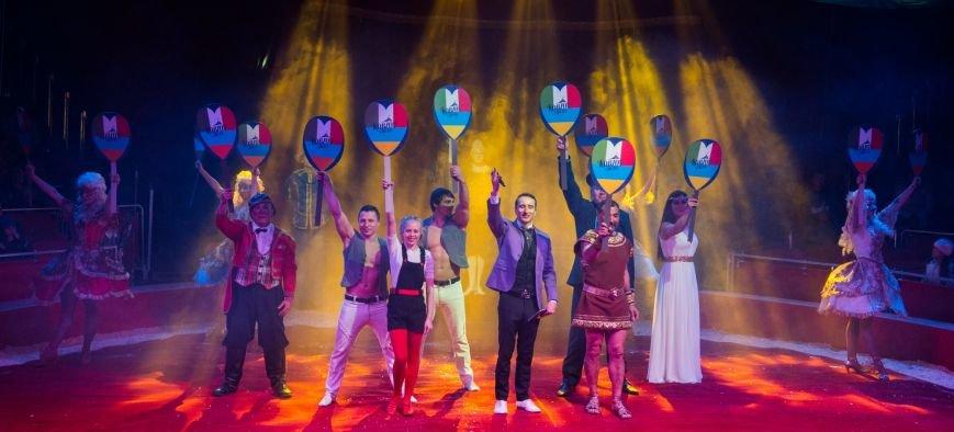 Всемирно известный цирк «Кобзов» опять порадует жителей Покровска незабываемым шоу мирового уровня «Цирк Италии»!, фото-6