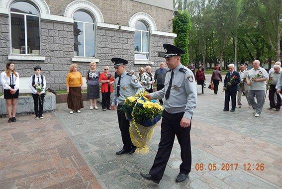 В Каменском отметили День памяти и примирения, фото-2