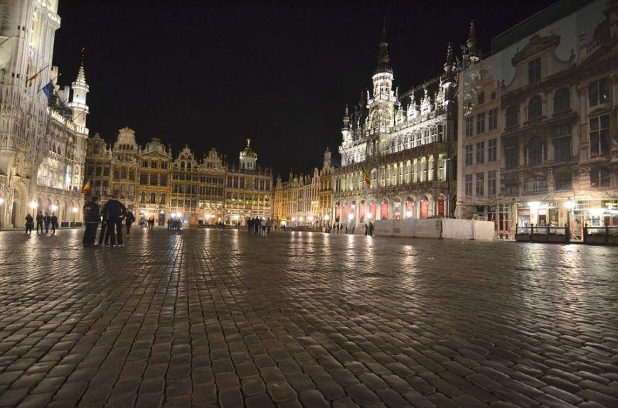 Как съездить из Запорожья в Брюссель без турагентств и сколько это стоит, фото-4
