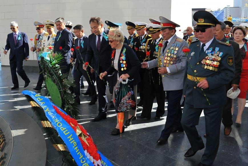Бессмертный полк Актау собрал более 4 000 человек, фото-17