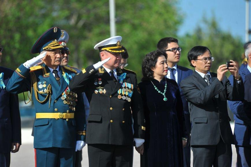 Бессмертный полк Актау собрал более 4 000 человек, фото-13