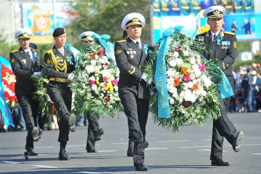 Бессмертный полк Актау собрал более 4 000 человек, фото-2