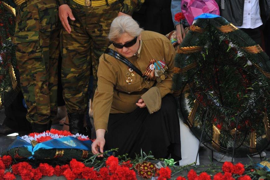 Бессмертный полк Актау собрал более 4 000 человек, фото-23