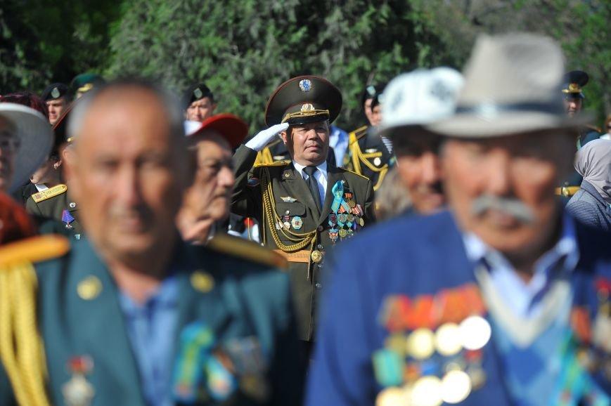 Бессмертный полк Актау собрал более 4 000 человек, фото-15