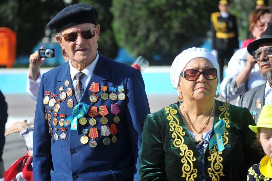 Бессмертный полк Актау собрал более 4 000 человек, фото-14