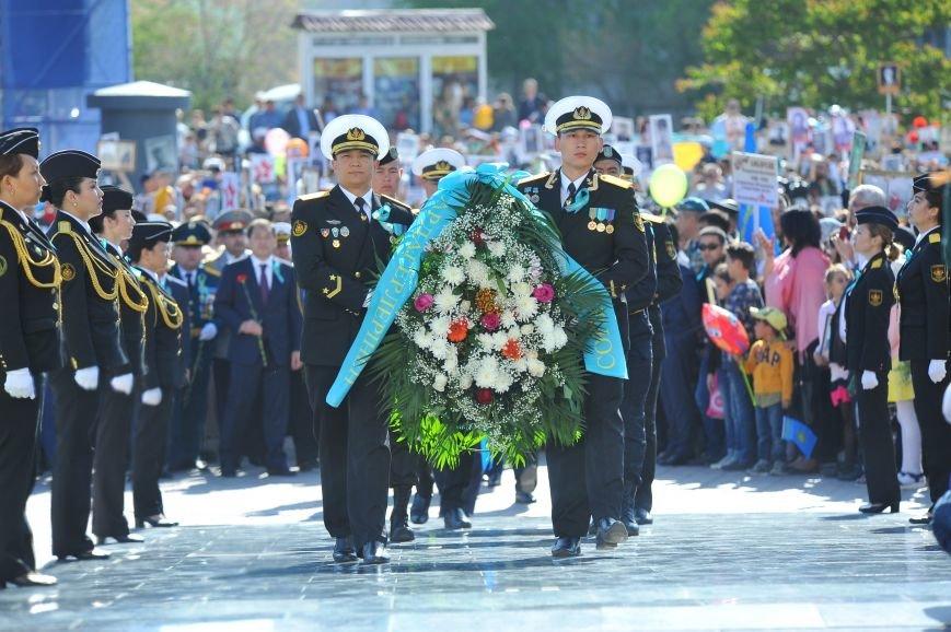 Бессмертный полк Актау собрал более 4 000 человек, фото-16