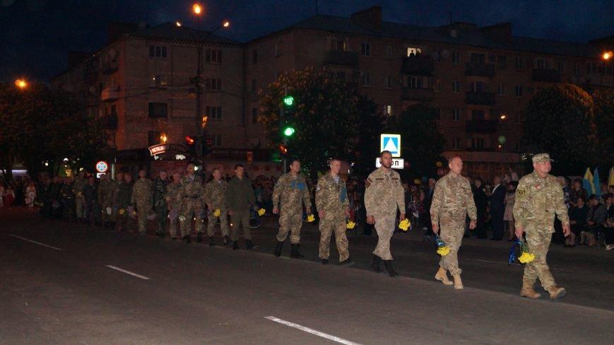 Павлоградцы почтили память жертв Второй мировой войны (ФОТО), фото-1
