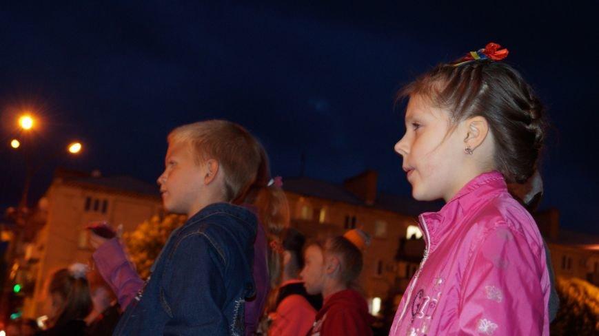 Павлоградцы почтили память жертв Второй мировой войны (ФОТО), фото-6