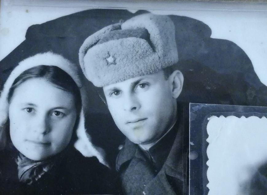 """Виктор Нечаев: """"День Победы я отметил в госпитале"""", фото-5"""