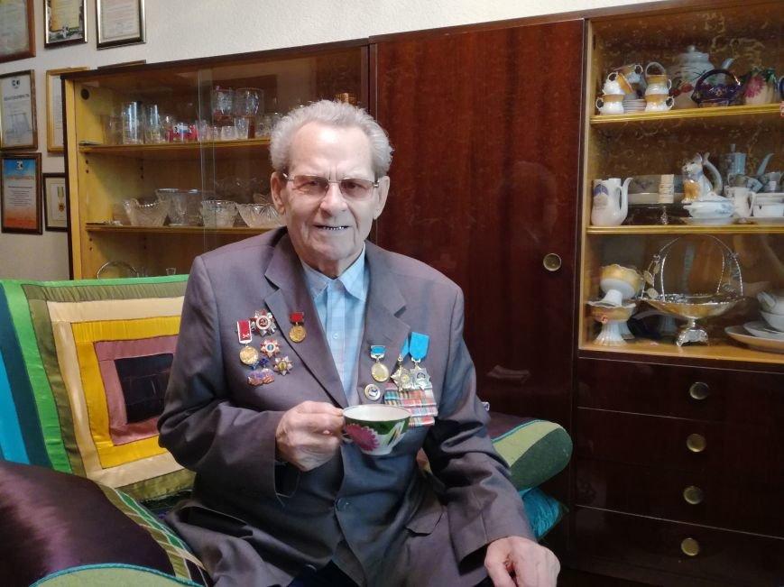 """Виктор Нечаев: """"День Победы я отметил в госпитале"""", фото-1"""