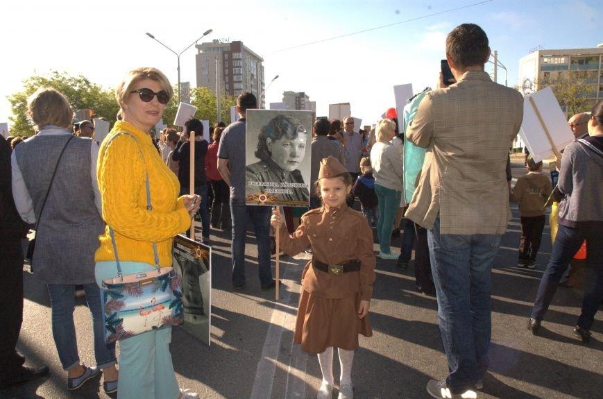 Как жители Актау празднуют День Великой Победы, фото-2
