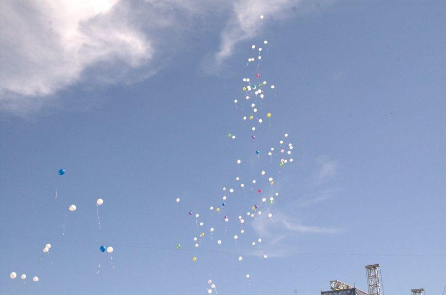 Как жители Актау празднуют День Великой Победы, фото-8