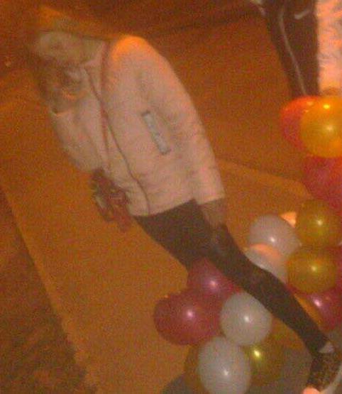 В Харькове пропала девушка-подросток. Полиция просит помочь в поиске (ФОТО), фото-1