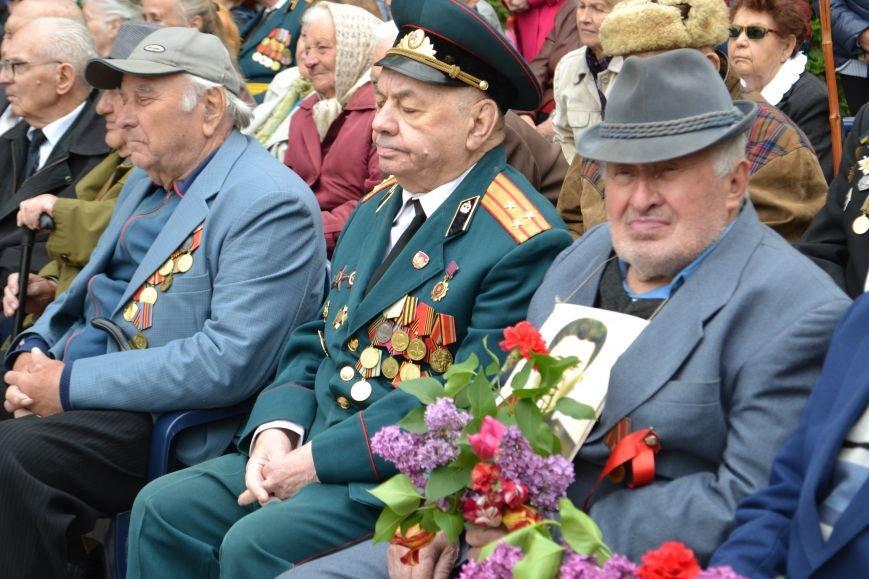 9 травня у Кам'янці-Подільському(фотозвіт), фото-15