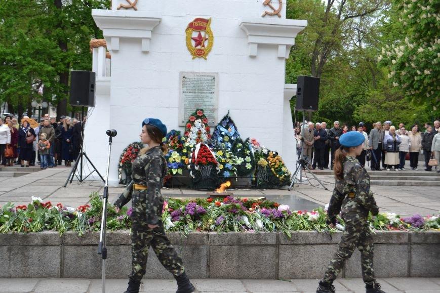 9 травня у Кам'янці-Подільському(фотозвіт), фото-12