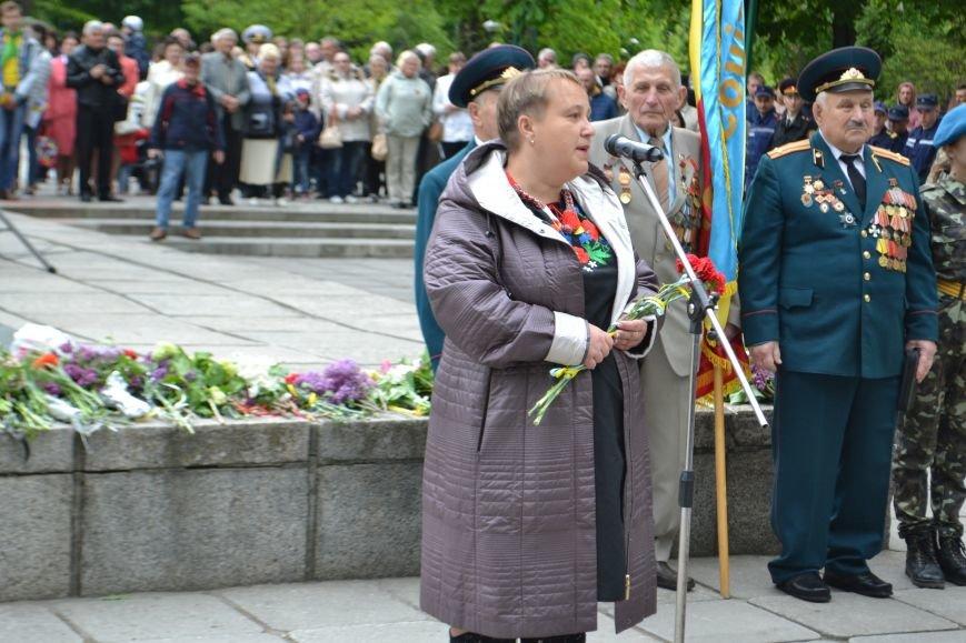 9 травня у Кам'янці-Подільському(фотозвіт), фото-6