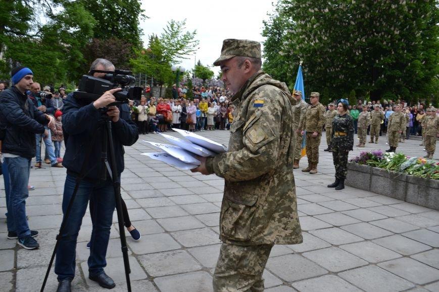 9 травня у Кам'янці-Подільському(фотозвіт), фото-16