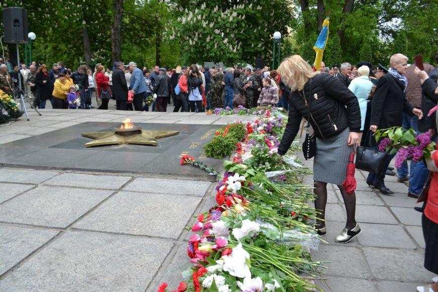 9 травня у Кам'янці-Подільському(фотозвіт), фото-18