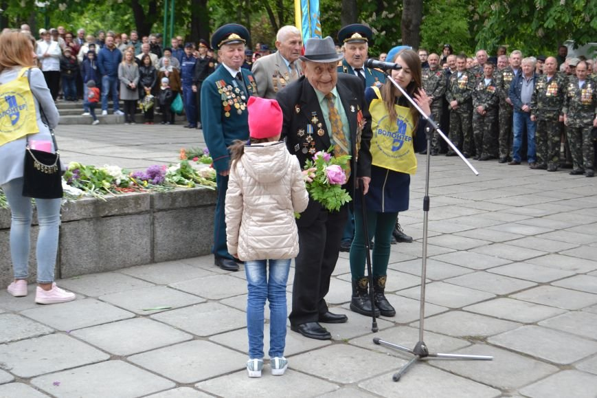 9 травня у Кам'янці-Подільському(фотозвіт), фото-5