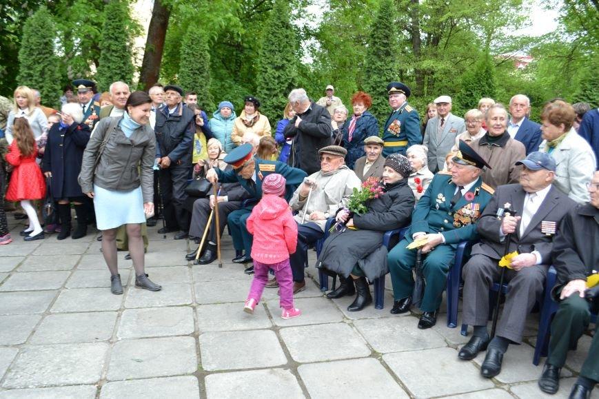 9 травня у Кам'янці-Подільському(фотозвіт), фото-7