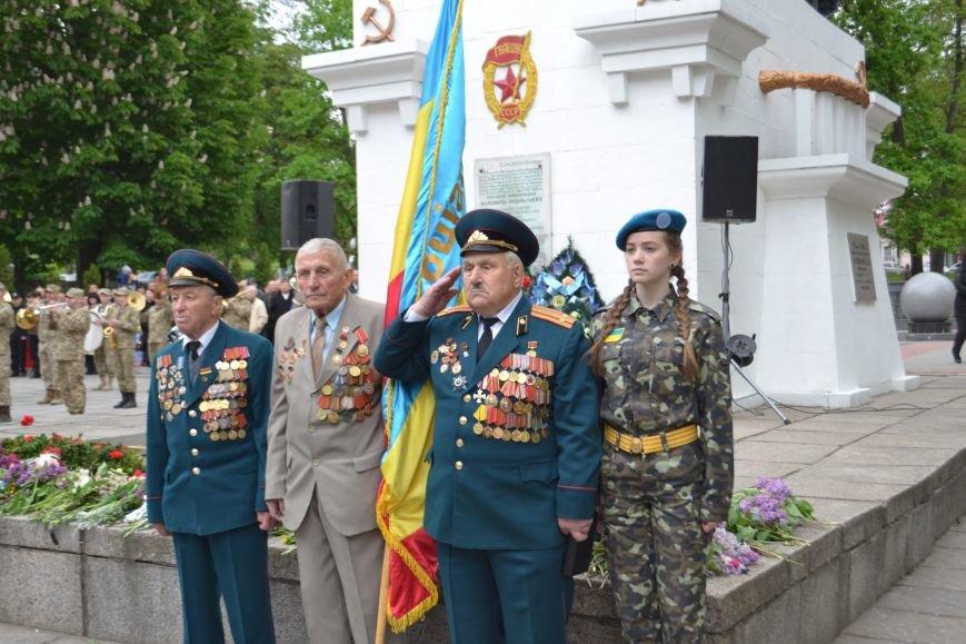 9 травня у Кам'янці-Подільському(фотозвіт), фото-3