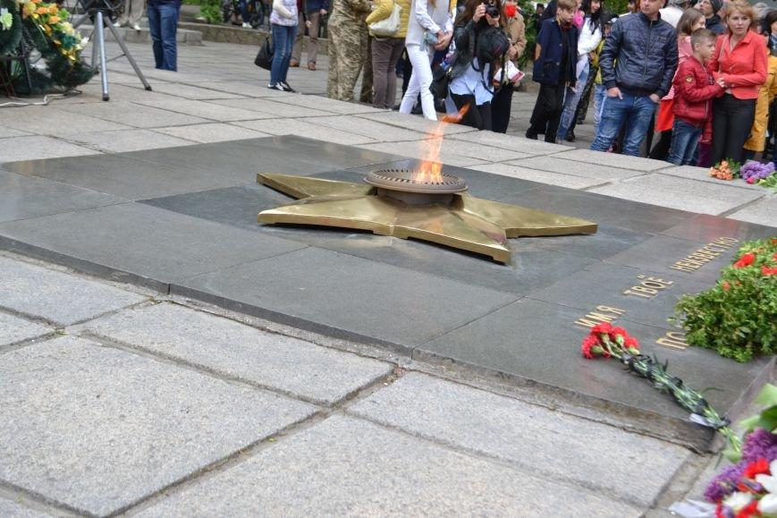 9 травня у Кам'янці-Подільському(фотозвіт), фото-11