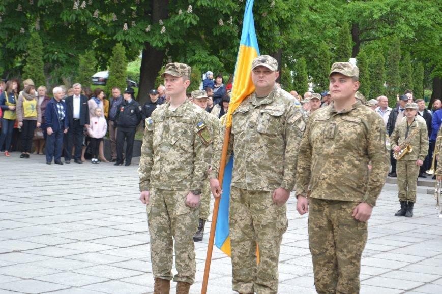 9 травня у Кам'янці-Подільському(фотозвіт), фото-10