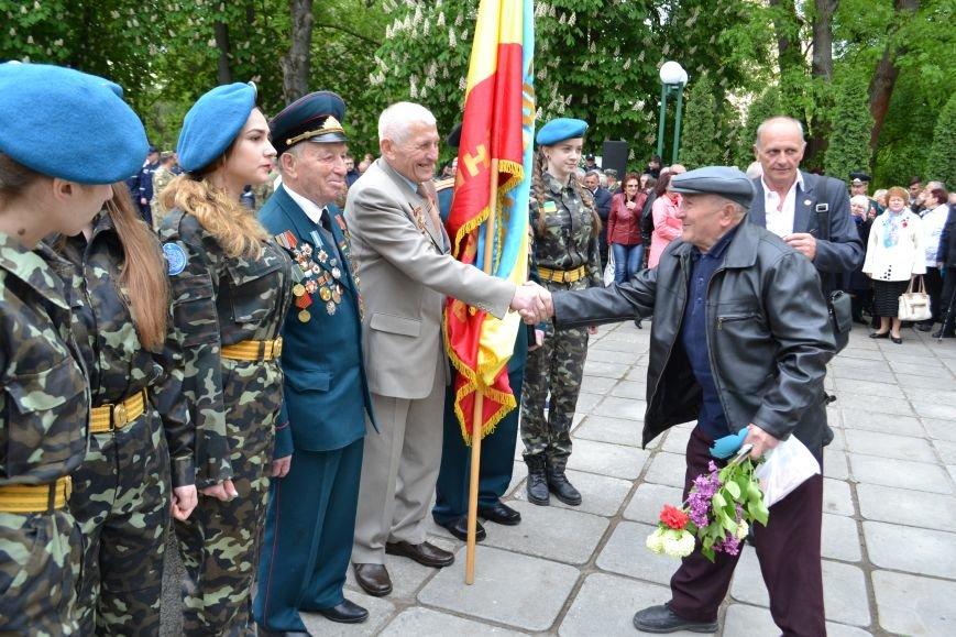 9 травня у Кам'янці-Подільському(фотозвіт), фото-2