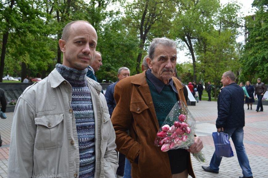 9 травня у Кам'янці-Подільському(фотозвіт), фото-14