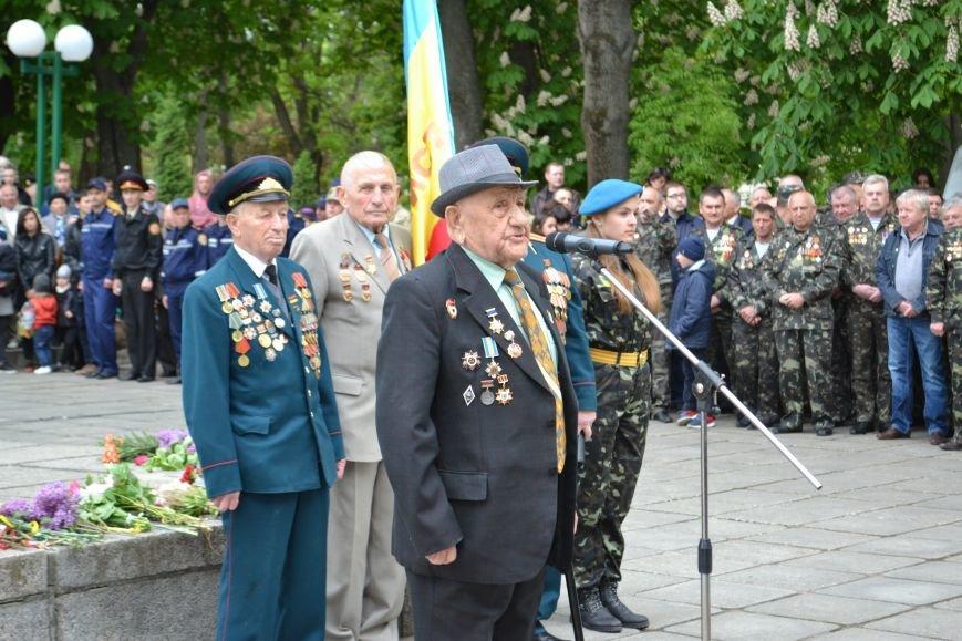 9 травня у Кам'янці-Подільському(фотозвіт), фото-4